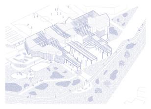 Sonakshi Pandit - Architecture MA