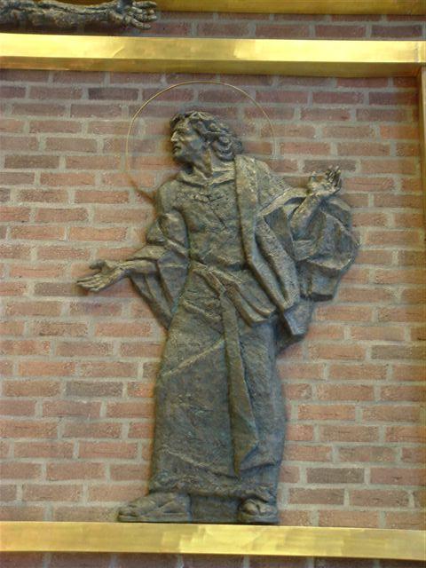 St. Johannes,Moss