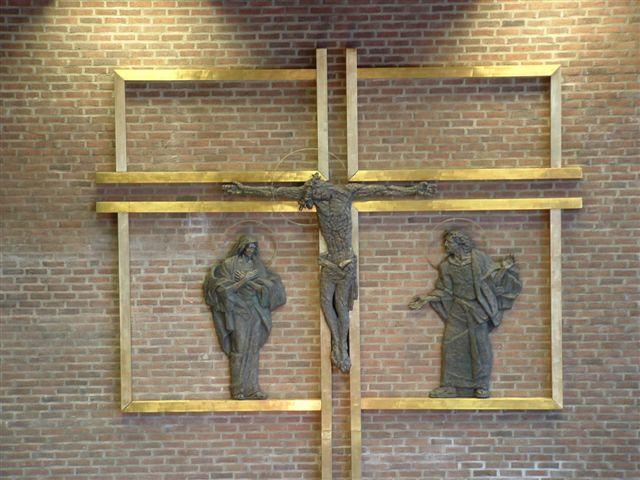 St.Mikael altertavle