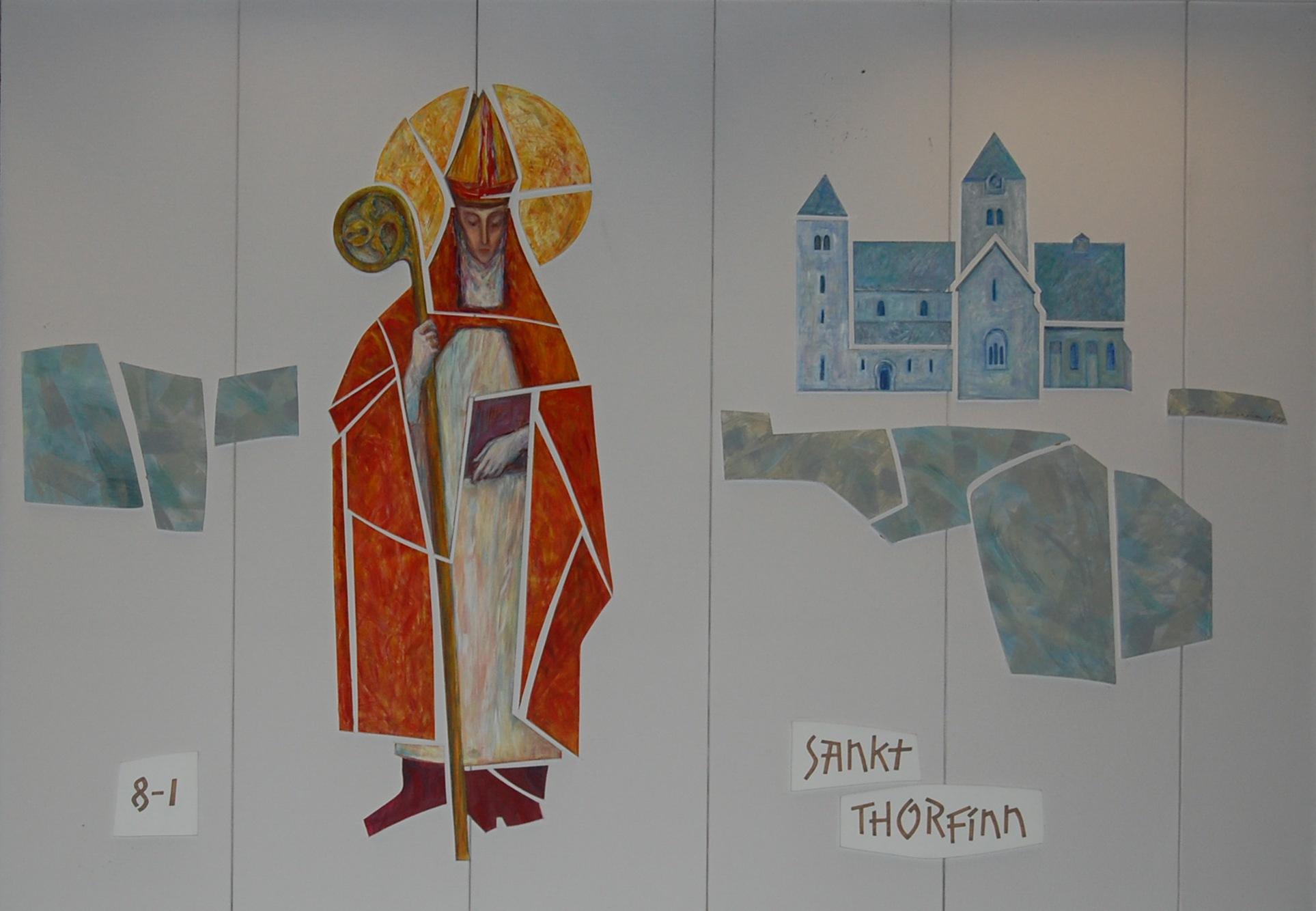 Sankt Thorfin