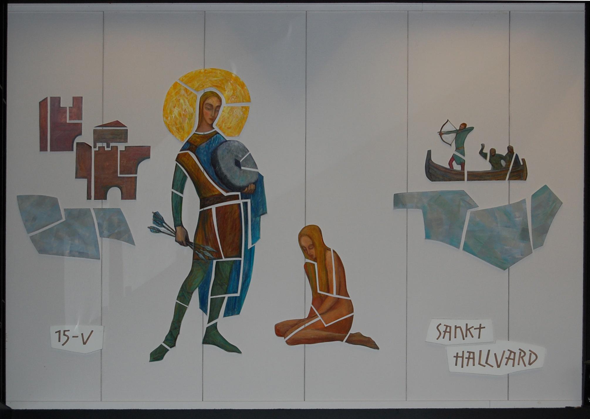Sankt Halvard