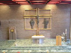 St.Mikael Kirke, Moss