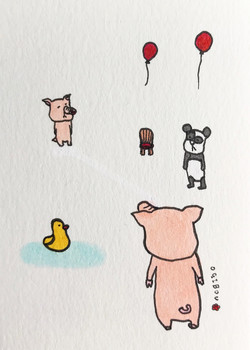 豚さん公園