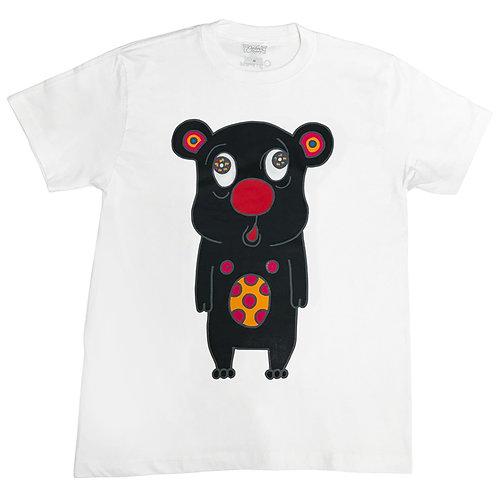 トボッチョTシャツ Black ブラック