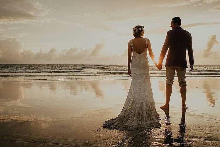 Logística para casamentos em Trancoso