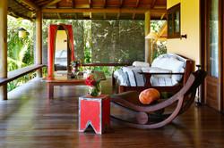 Casa na praia de Itapororoca (25)