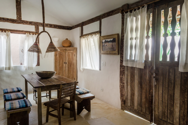 Casa Tiba Trancoso