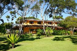Casa na praia de Itapororoca (16)