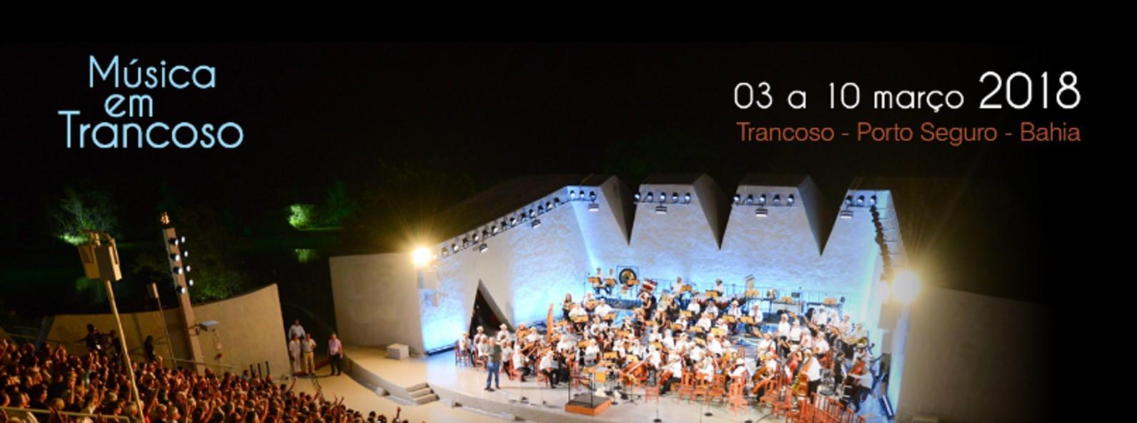 Save the date: Música em Trancoso