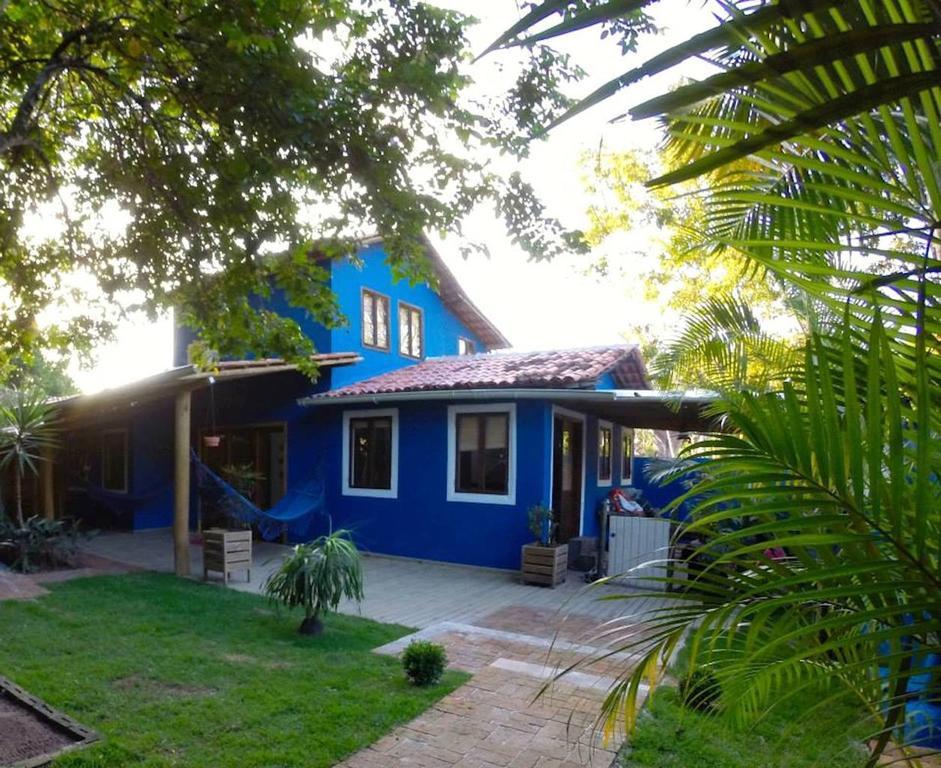 Casa Azul - 2 Quartos (7)