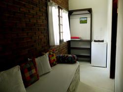 Bangalô Duplex