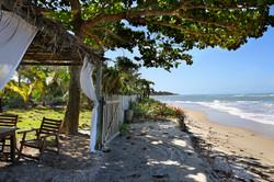 Casa na praia de Itapororoca (10)