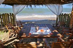 Casa na praia de Itapororoca (9)