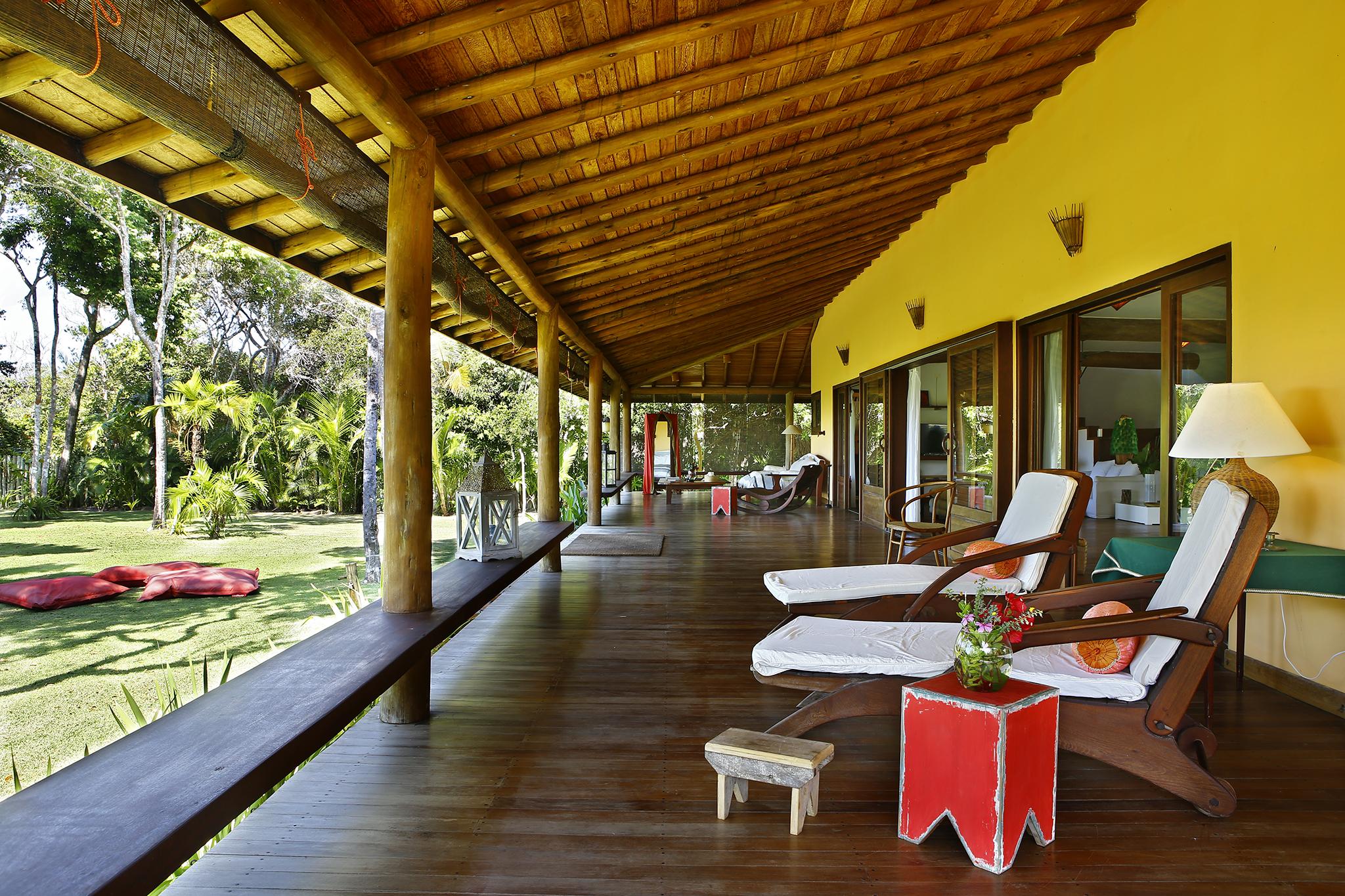 Casa na praia de Itapororoca (24)