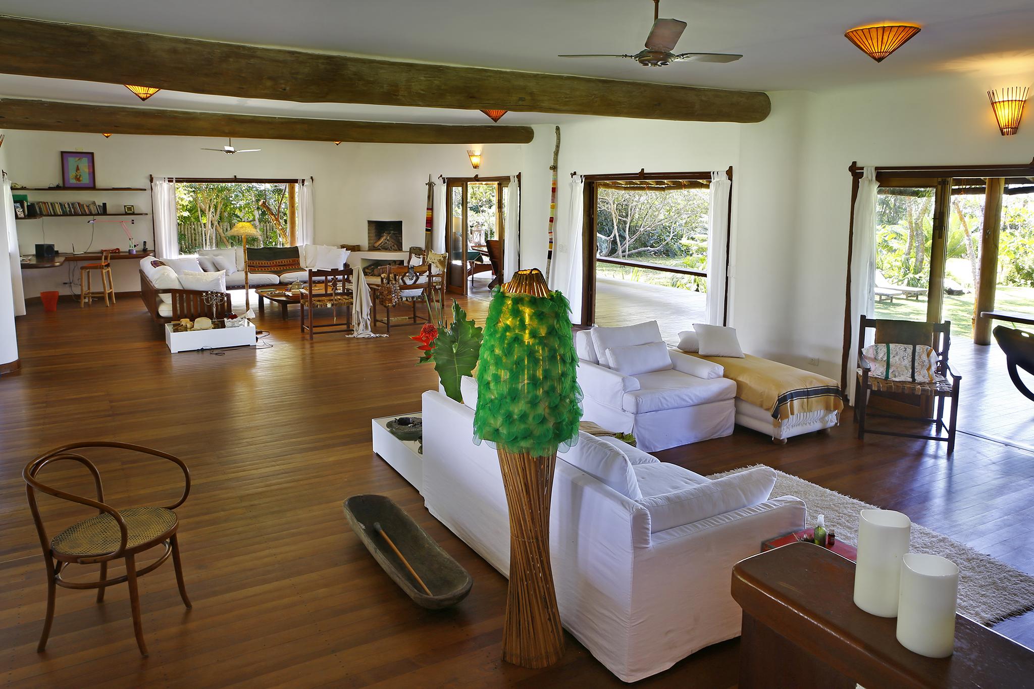 Casa na praia de Itapororoca (17)