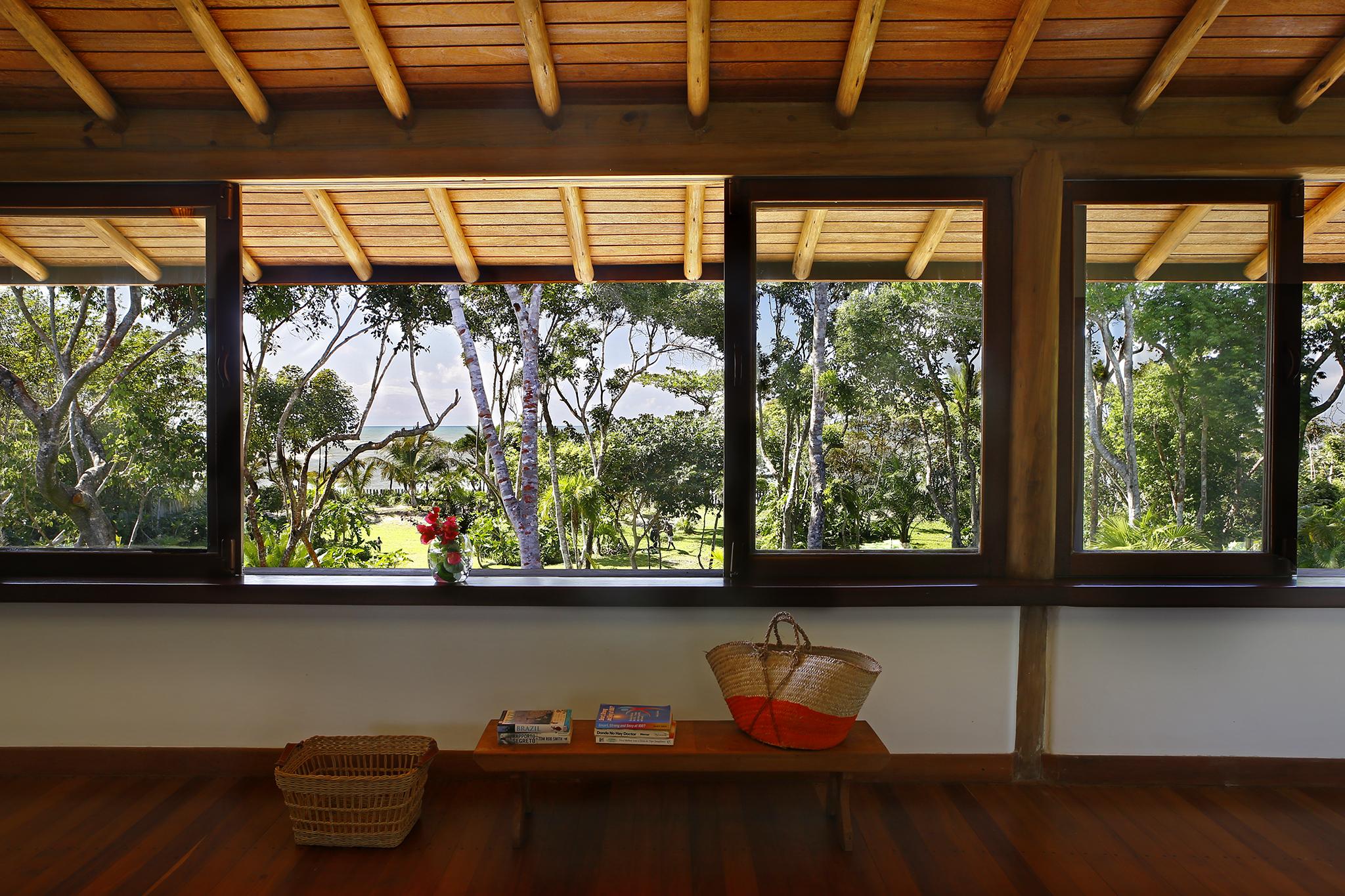 Casa na praia de Itapororoca (29)