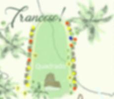 Mapa do Quadrado