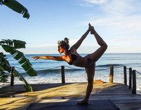 Yoga na Tribo