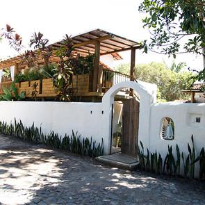 Casa Santa Fé