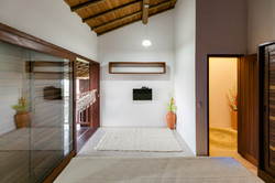 Casa com 4 Quartos vista Mar dentro