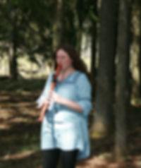 Jag spelar flöjt