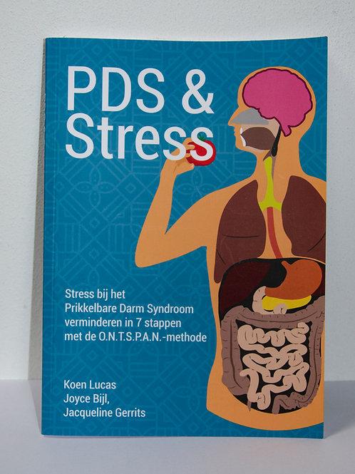 Boek PDS & Stress