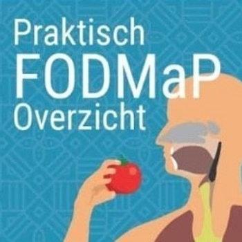 Praktisch FODMaP Overzicht