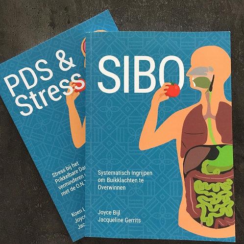BUNDEL SIBO - PDS & Stress
