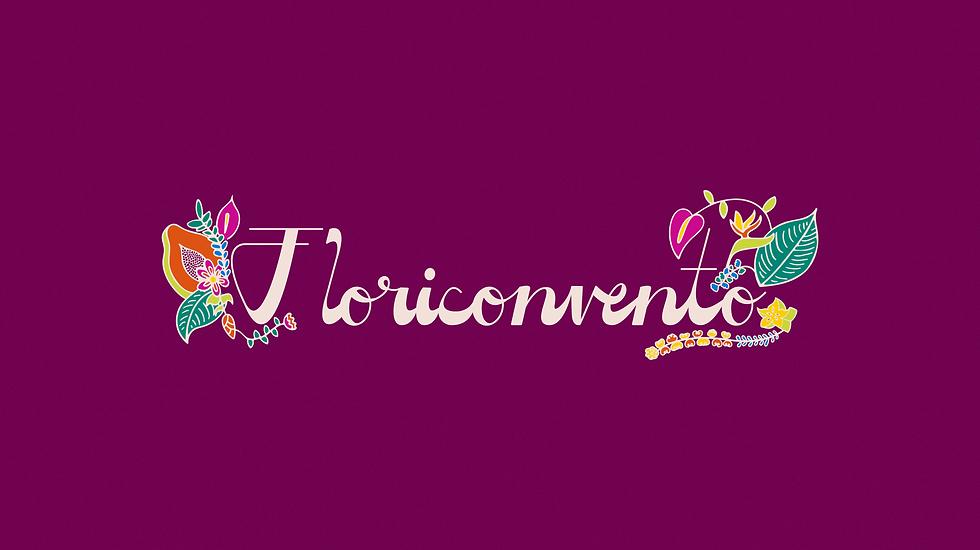 Floriconvento_Logo Suite_RGB_Primary Log