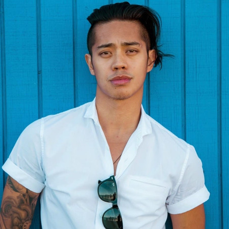 DANCE YOUR HEART OUT W/ THE TALENTED BRIAN PUSPOS