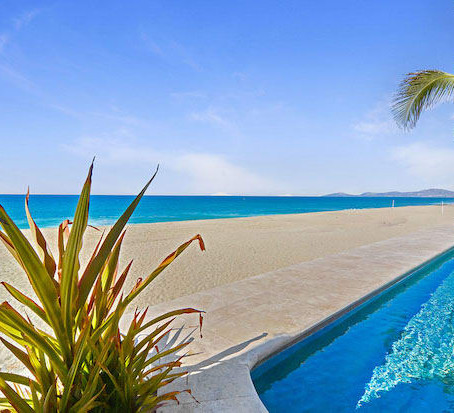 END YOUR SUMMER VACATION RELAXING IN MEXICO CASA CORAZON DEL MAR