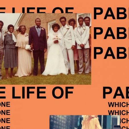 KANYE WEST ADDS SECOND LEG TO  HISTORIC SAINT PABLO TOUR