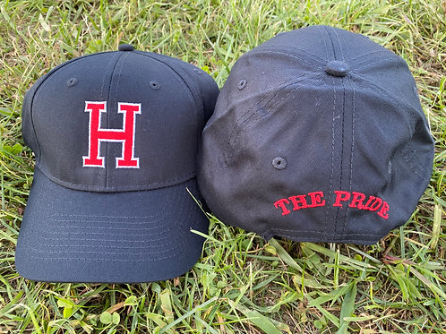 Baseball Hat Embroidered