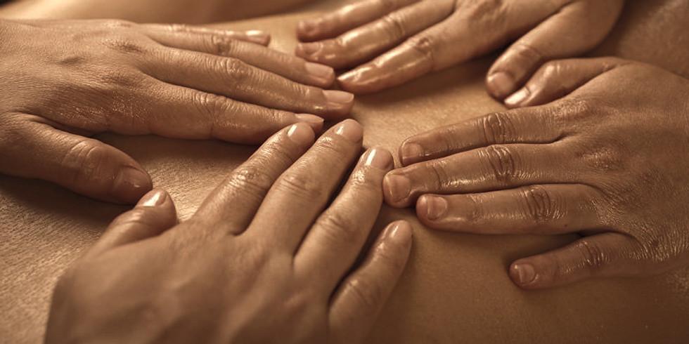 Bon- Massage Tantra Trio