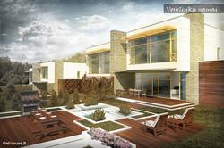 Namų kvartalas - Vosyliukai namai