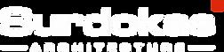 Surdokas ARCHITECTURE logotipas.png