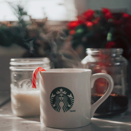 How To Make A Peppermint Mocha With only 4 Ingredients