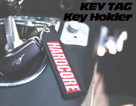 KEY TAG Keyholder