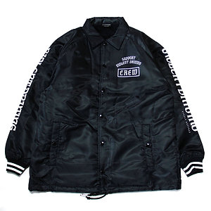 HARDCORE CREW BOA COACH JACKET