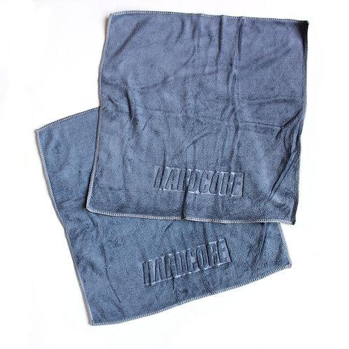 HARDCORE MICROFIBER TOWL set
