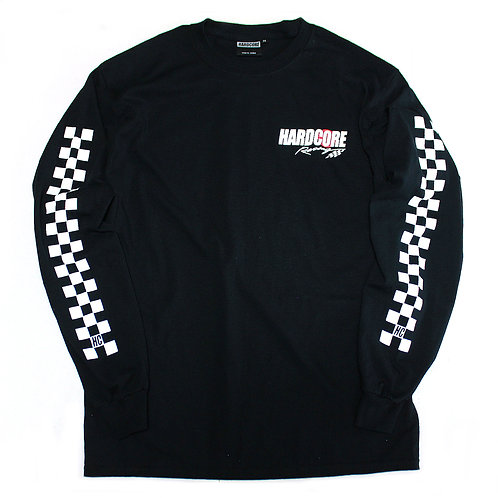 HARDCORE RACING LONG SLEEVE