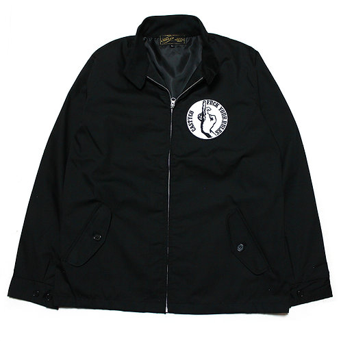 CASTY.co SWINGTOP JACKET