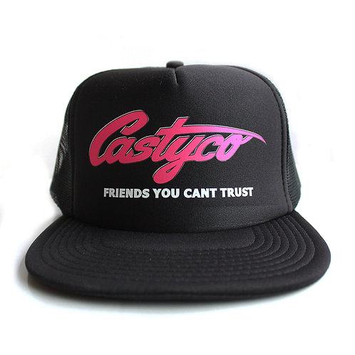 CASTY.co CATHOUSE TRUCKER HAT