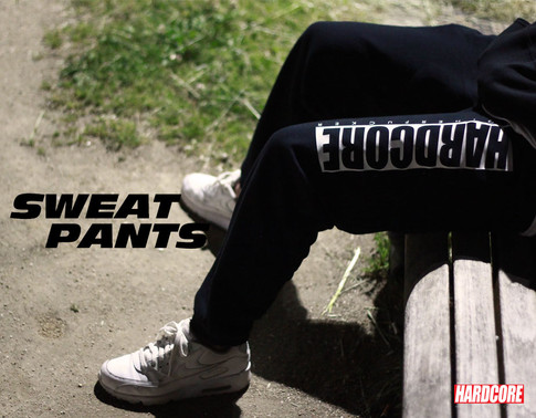 SWEAT-PANTS