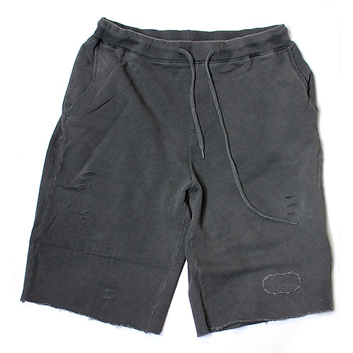 CASTY.co SWEATCUTOFF SHORTS