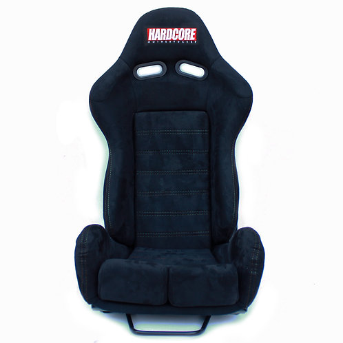 HARDCORE SEMI BUCKET SEAT