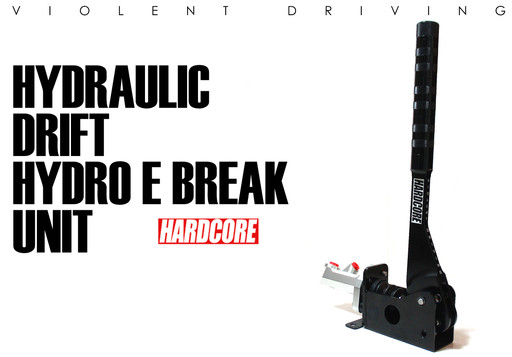 Hydro Brake Unit