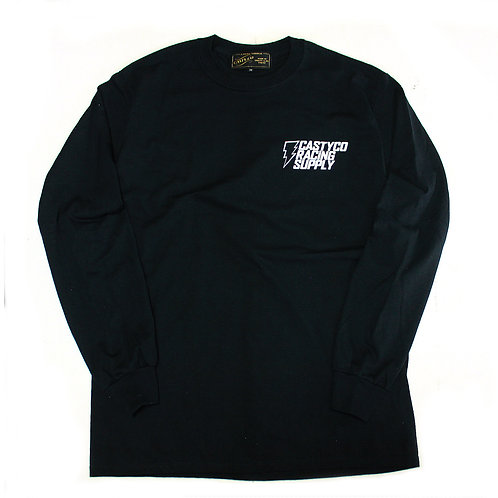 CASTY.CO RACING SUPPLY LONG SLEEVE