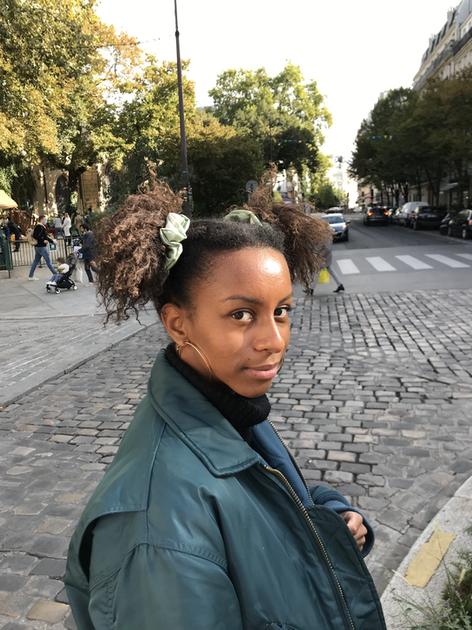 Lucie EMILE pour LES PTITS CHOUCHOUS