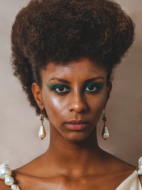 Styliste : Cyrielle Courageux / Photographe : Ludivine Marais